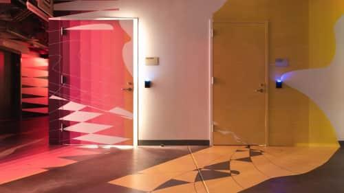 Jeff Frost - Murals and Art