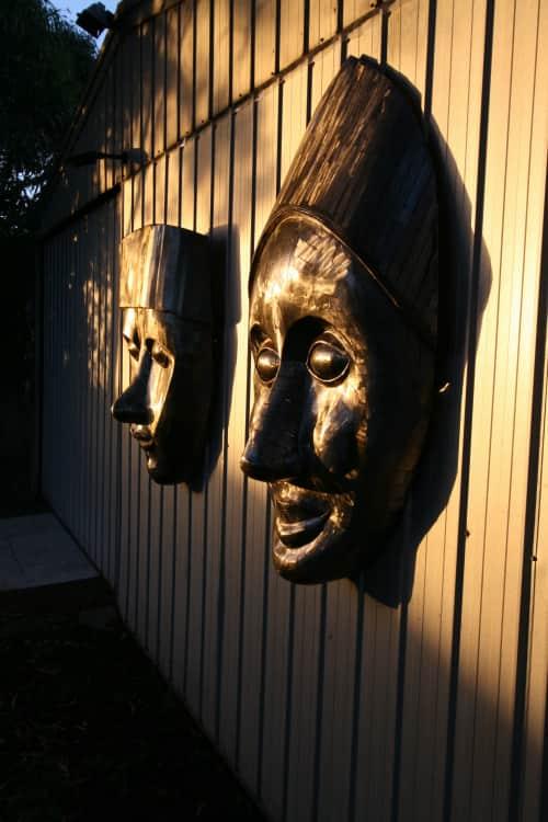 Nicole Allen Sculpture - Public Sculptures and Furniture