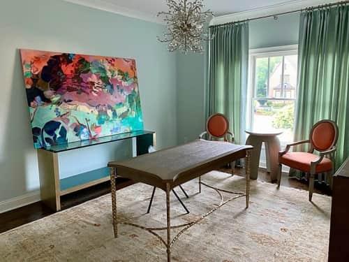 Megan Triantafillou - Paintings and Art