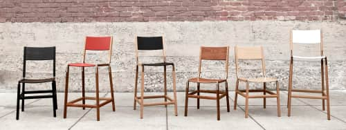 Fyrn - Chairs and Furniture
