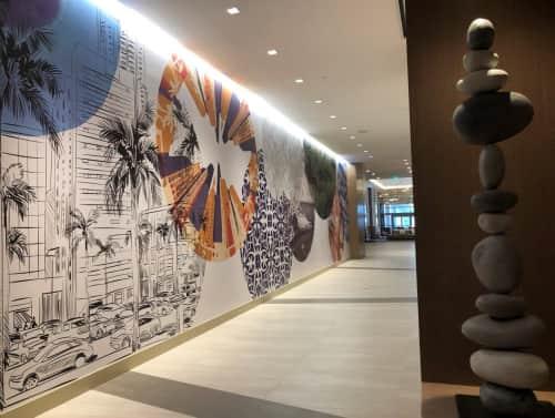 Adva Kremer - Art Curation and Renovation