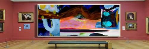 ian gunn - Paintings and Art