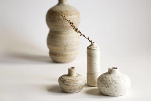 Emprium Julium Ceramics by Julija Pustovrh - Tableware and Planters & Vases