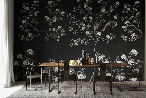 MISHA - Wallpaper and Paintings
