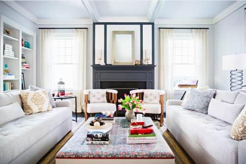 Dekar Design - Interior Design and Tiles