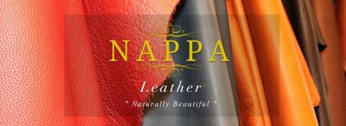 Nappa Leather - Sofas & Couches and Furniture