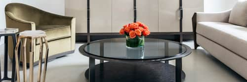 Chai Ming Studios - Tables and Furniture