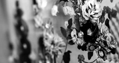 Yedda Morrison Studio - Murals and Floral Arrangements