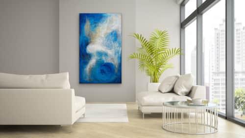 Heather Thomas Art - Paintings and Art