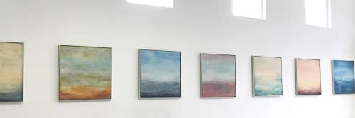 Linda Cordner - Paintings and Art