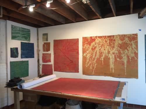 Maysey Craddock Studio - Paintings and Art