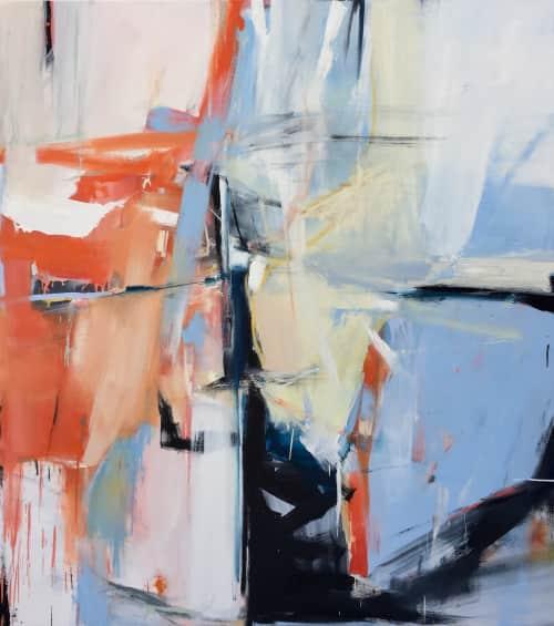 Emilia Dubicki - Renovation and Paintings