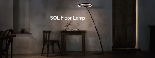 SEED Design USA - Pendants and Lighting
