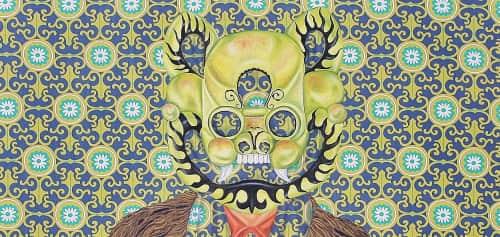 Alea Hurst - Murals and Art