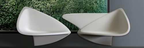 Yan Huang Artist. Designer - Sculptures and Art
