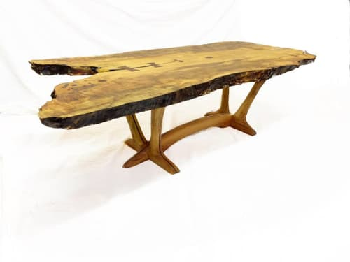 Koppen Woodworks - Tables and Furniture