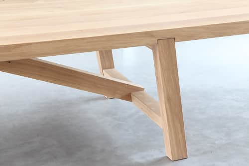 Design by Timber - Tables and Furniture