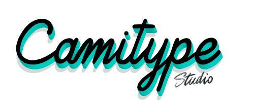 Camitype - Murals and Art