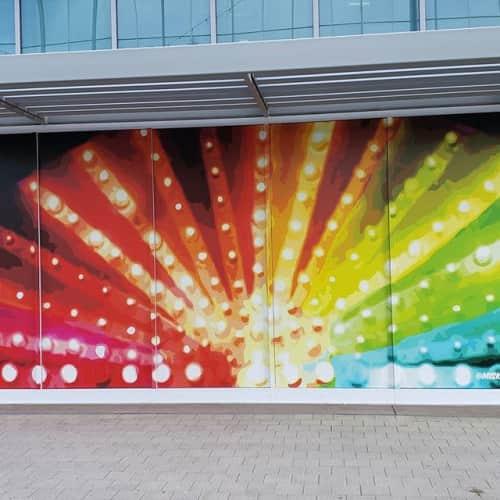 Jerry Misko - Art and Street Murals