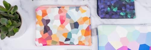 Sarah Dunbar Design - Pillows and Rugs & Textiles