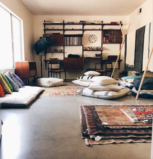 HOME - Rugs & Textiles and Furniture