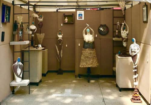 Todd K. Fox - Sculptures and Art