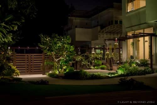 LIGHT & BEYOND - Renovation and Lighting