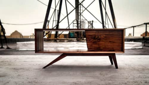 Reliquary Studio - Furniture and Interior Design