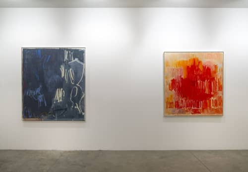 Christopher Le Brun - Paintings and Art