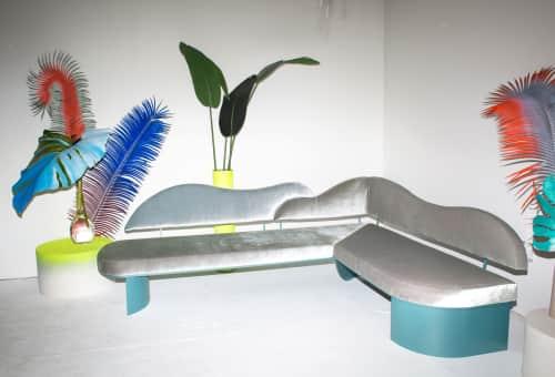 Micah Rosenblatt Design - Tables and Furniture