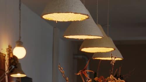 Tŷ Syml - Pendants and Lighting