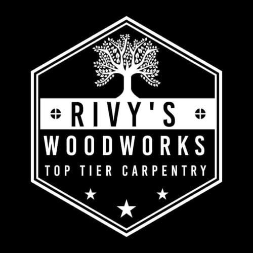 Rivy's Woodworks - Furniture and Tables