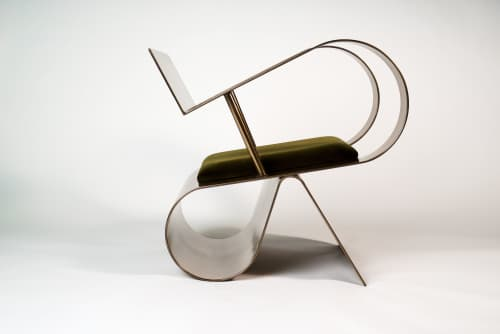 Jason Mizrahi - Chairs and Tables