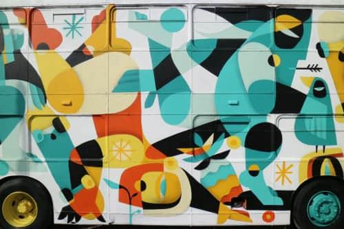RUBEN SANCHEZ - Art and Public Art