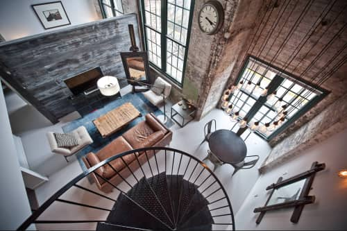 Eutree Inc. - Interior Design and Renovation