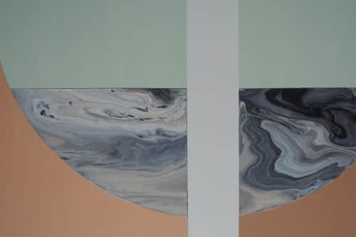 Greg Dzurita - Paintings and Art
