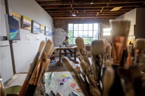 Susan Maakestad - Paintings and Art