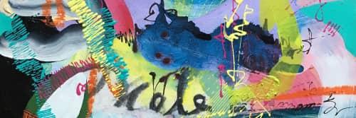 Soo Hong - Paintings and Art