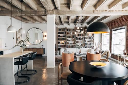 Oh beauty Interiors - Interior Design and Renovation
