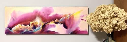 Monika Wright - Paintings and Art