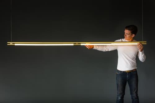 Luke Lamp Co. - Pendants and Lighting
