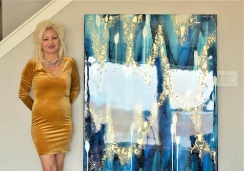 Erin Gravina - Paintings and Art