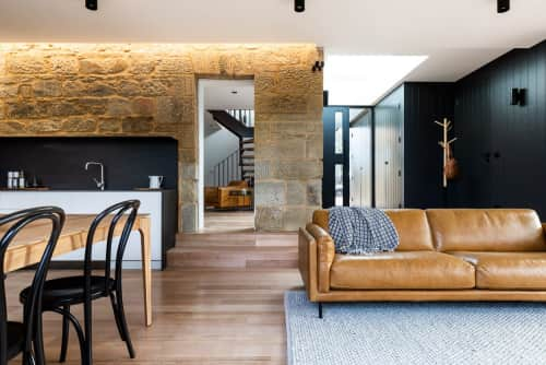 Oliver Birch Furniture Store - Interior Design and Renovation