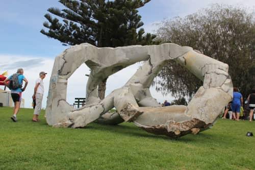 Peter Lundberg - Public Sculptures and Sculptures
