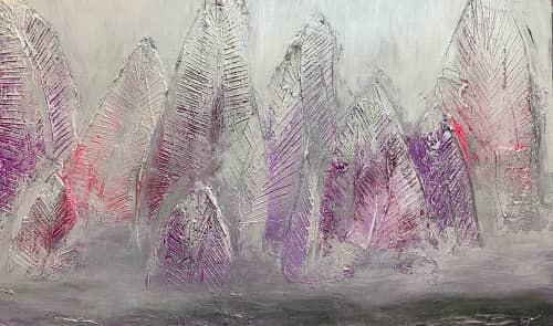 Heather Lynn - Paintings and Art