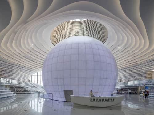 MVRDV - Architecture and Renovation