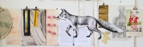 Micha Karlslund - Art