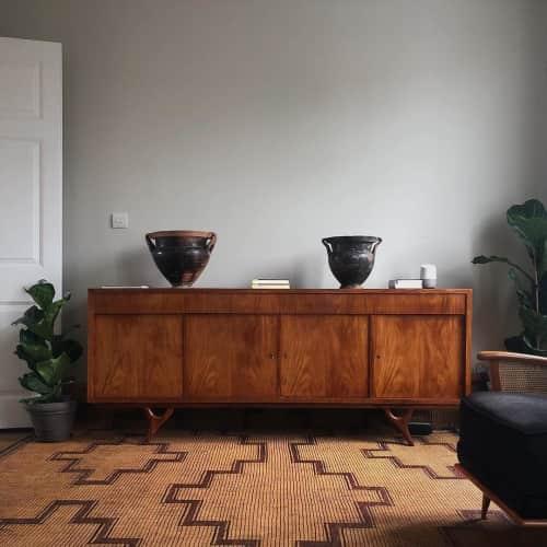 FJ Hakimian, Inc. - Rugs and Wallpaper