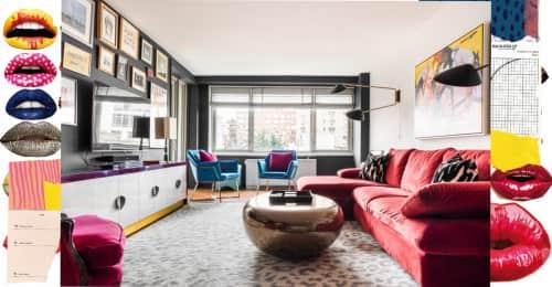 Ward 5 Design - Art and Interior Design