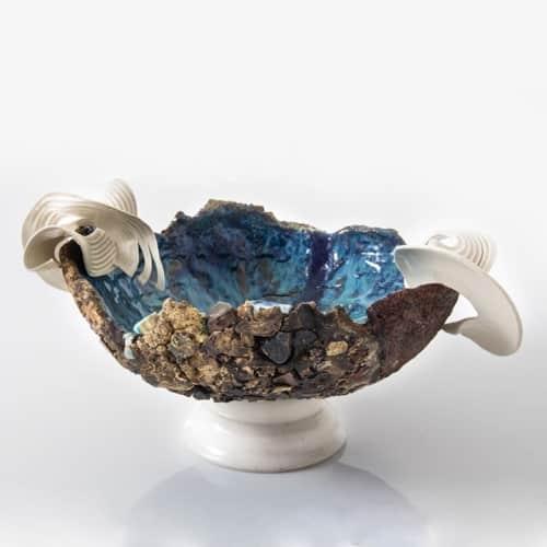 Catharina Goldnau Ceramics - Planters & Garden and Sculptures